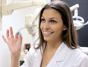Dr. A. Alexander, DMD