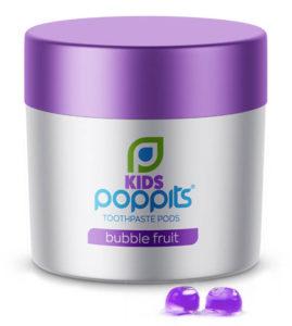 Bubblegum flavor pods