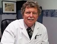 Dr. Michael Barnard, DDS